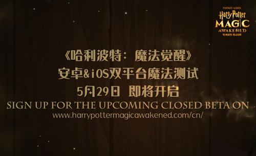 《哈利波特:魔法觉醒》