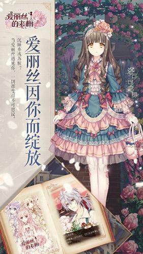 爱丽丝的衣橱截图5