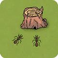 蟻群模擬生存