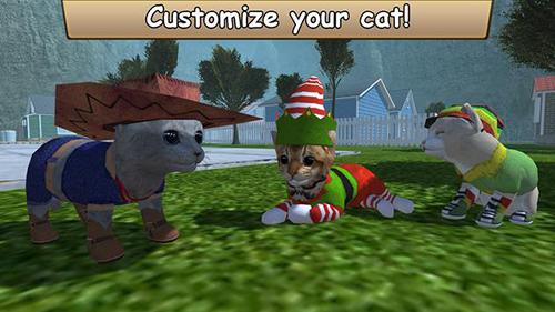 小猫模拟器:动物生活截图3