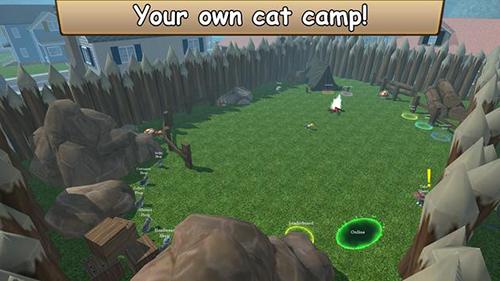 小猫模拟器:动物生活截图5