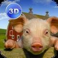 農場豬豬模擬