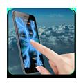 電屏幕惡作劇app