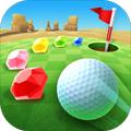 指尖高爾夫