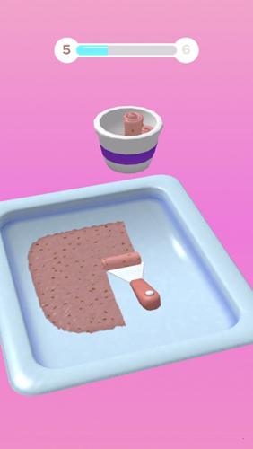 趣味冰淇淋卷截圖4