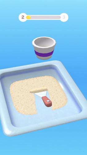 趣味冰淇淋卷截圖3