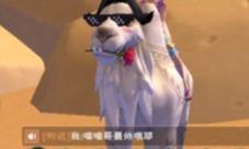 创造与魔法绅士骆驼饲料怎么制作 坐骑宠物饲料配方