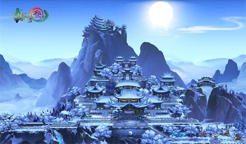 劍網3:指尖江湖2