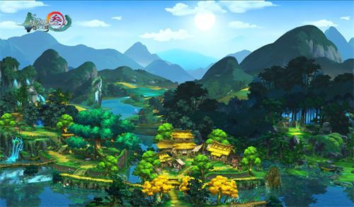 劍網3:指尖江湖3