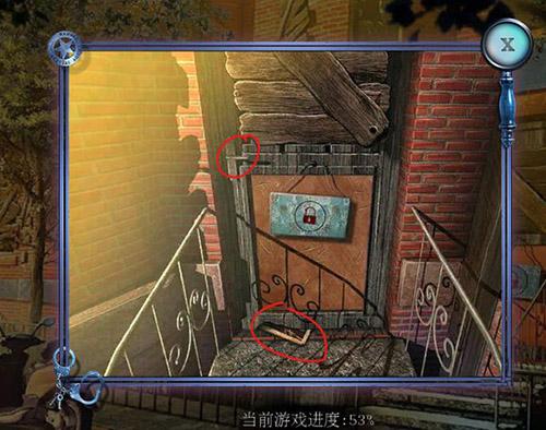 密室逃脫滾動迷城第21關圖片1