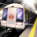 印度地鐵駕駛模擬器