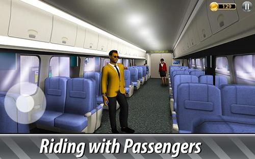 印度地鐵駕駛模擬器截圖4