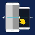 手機屏幕亮度調節app