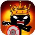 王國復仇:火柴人戰斗