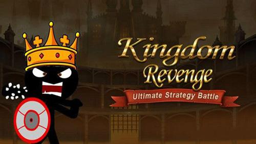 王國復仇:火柴人戰斗截圖2