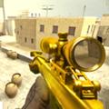 狙擊手反恐射擊