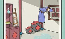 神探小秀才第三十六關怎么過 游戲通關攻略