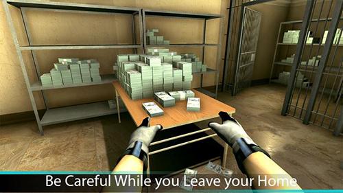 小偷抢劫模拟器截图1