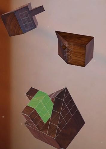 匠木粽角榫图片1