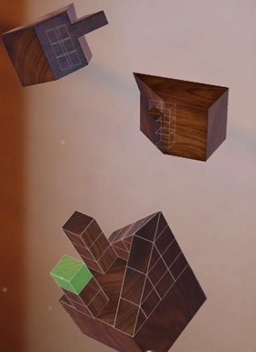 匠木粽角榫图片2