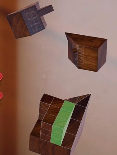匠木粽角榫图片3