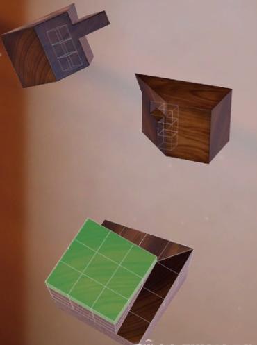 匠木粽角榫图片4