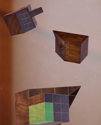 匠木粽角榫图片5