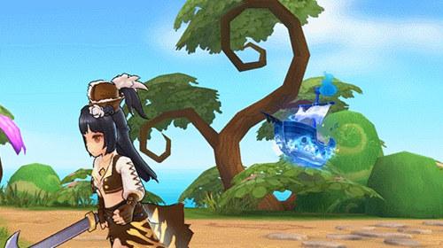 仙境传说RO:守护永恒的爱8