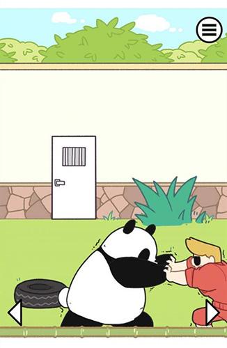 熊猫永不为奴再会饲养员第18关怎样过 第十八关攻略