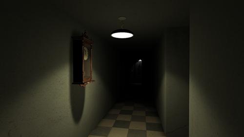 恐怖公寓截图1