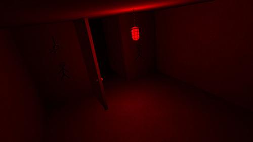 恐怖公寓截图3