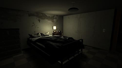 恐怖公寓截图2