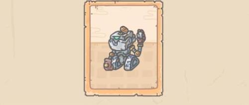 最强蜗牛德沃尔机器人怎么样
