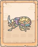 最强蜗牛黄金圣甲虫有什么用1