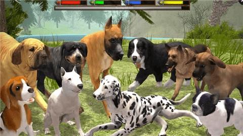 终极狗狗模拟器图片