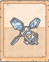 最强蜗牛旅行者1号怎么获得1