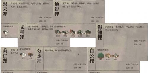 江南百景图雕像效果3