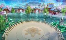 江山如画 天下长安多少豪杰《风月幻想》世界观一览
