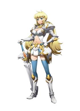 梦幻模拟战手游罗莎莉娅怎么样