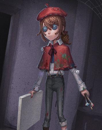 第五人格畫家圖片2
