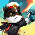 黑貓警長聯盟