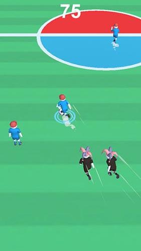 足球王子截图4