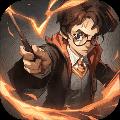 哈利波特魔法觉醒测试服