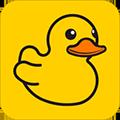 萌鸭桌面宠物app
