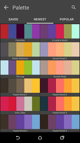 painter软件截图4