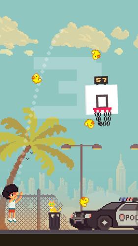 籃球之王截圖2