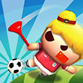 足球大盜:鬧新春