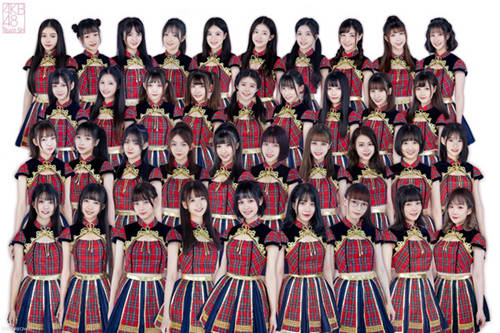 AKB48櫻桃灣之夏2