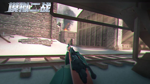 模拟二战截图3
