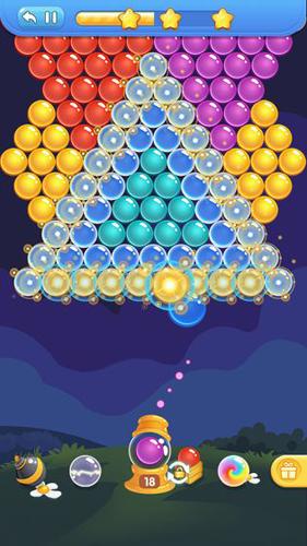 魔力泡泡消截图4